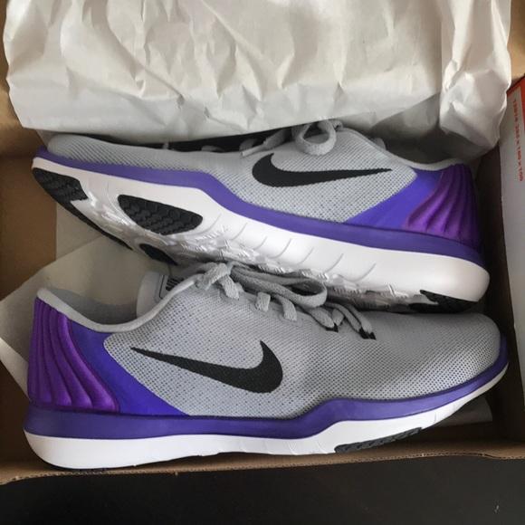 fe8efd60fe64 Nike Flex Supreme TR 5 Training Shoes